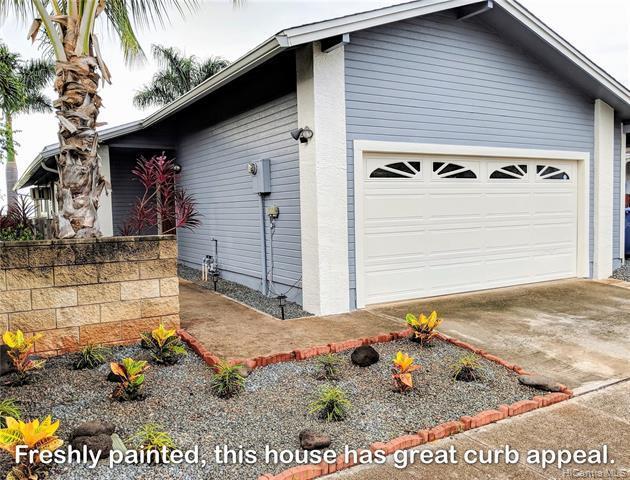 94-775 Kaaka Street, Waipahu, HI 96797 (MLS #201828942) :: Hawaii Real Estate Properties.com