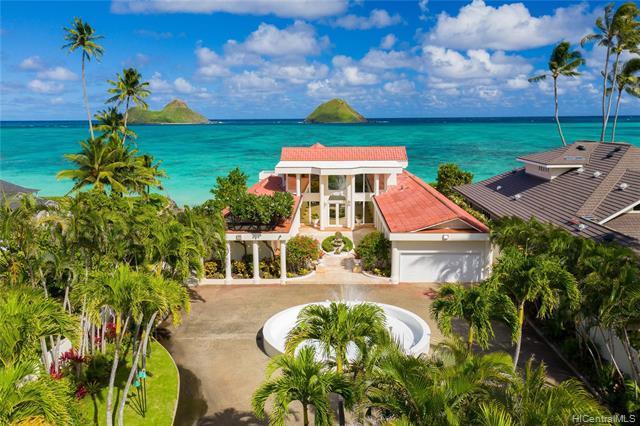 1508 Mokulua Drive, Kailua, HI 96734 (MLS #201829013) :: Elite Pacific Properties