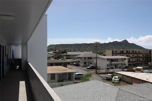 837 Kapahulu Avenue #405, Honolulu, HI 96816 (MLS #201829083) :: Elite Pacific Properties