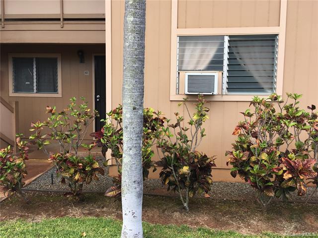 98-854 Noelani Street #763, Pearl City, HI 96782 (MLS #201829262) :: Keller Williams Honolulu