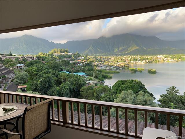 46-051 Konohiki Street #3764, Kaneohe, HI 96744 (MLS #201829381) :: Hawaii Real Estate Properties.com