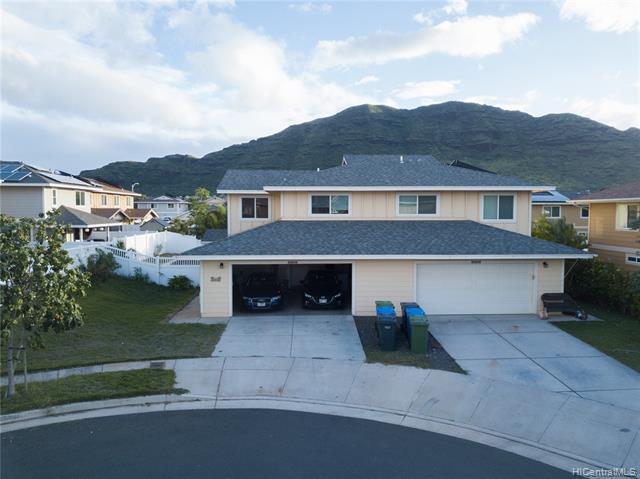 87-325 Mokila Place, Waianae, HI 96792 (MLS #201829485) :: Hawaii Real Estate Properties.com