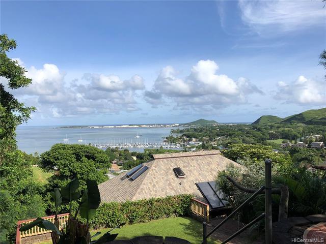 44-108 Puuohalai Place, Kaneohe, HI 96744 (MLS #201829965) :: Hawaii Real Estate Properties.com