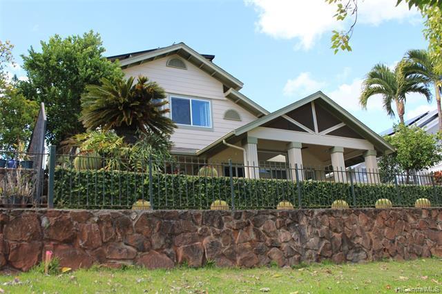 94-571 Lumiauau Street, Waipahu, HI 96797 (MLS #201830028) :: Elite Pacific Properties
