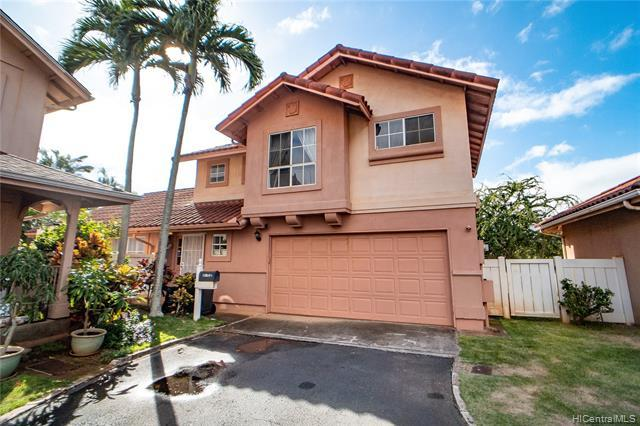94-201B Kikepa Place #43, Waipahu, HI 96797 (MLS #201830760) :: Elite Pacific Properties