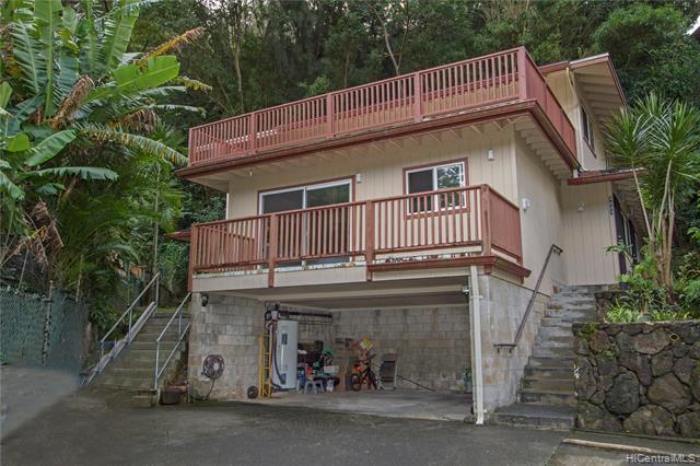 3027 Ukiuki Place, Honolulu, HI 96819 (MLS #201831107) :: Elite Pacific Properties