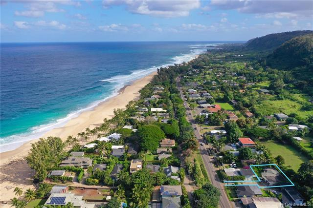 59-608A Kamehameha Highway A, Haleiwa, HI 96712 (MLS #201831123) :: The Ihara Team
