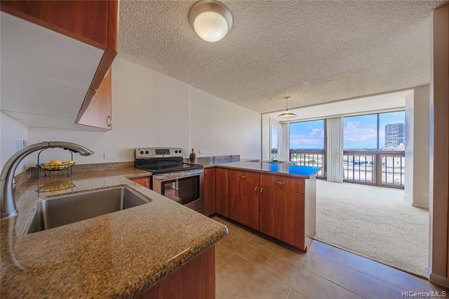 4300 Waialae Avenue B503, Honolulu, HI 96816 (MLS #201831688) :: Elite Pacific Properties
