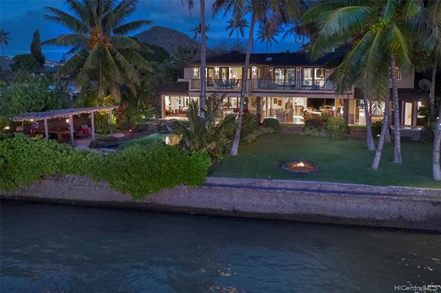 445 Portlock Road, Honolulu, HI 96825 (MLS #201900225) :: Elite Pacific Properties