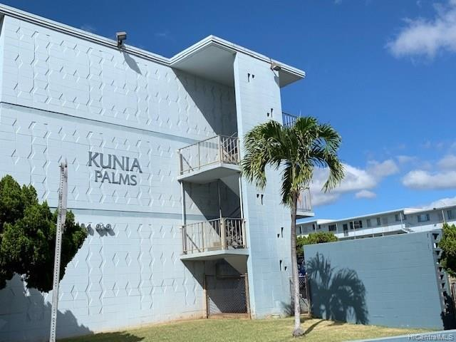 94-010 Leolua Street C103, Waipahu, HI 96797 (MLS #201900378) :: The Ihara Team