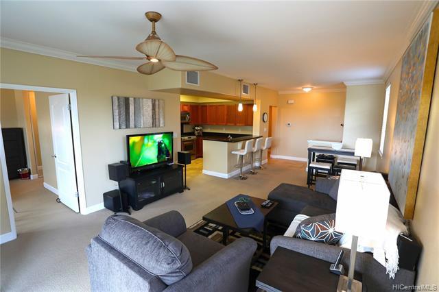 92-1075A Koio Drive M23-1, Kapolei, HI 96707 (MLS #201900438) :: Hardy Homes Hawaii