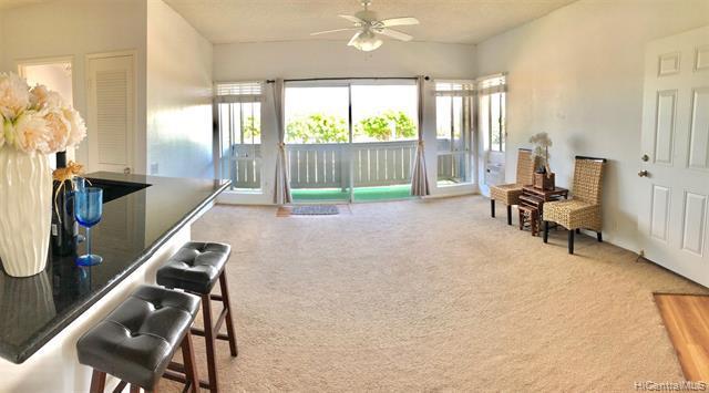 91-295 Hanapouli Circle 2J, Ewa Beach, HI 96706 (MLS #201900530) :: Elite Pacific Properties