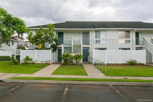 95-1033 Kaapeha Street #272, Mililani, HI 96789 (MLS #201900601) :: Team Lally