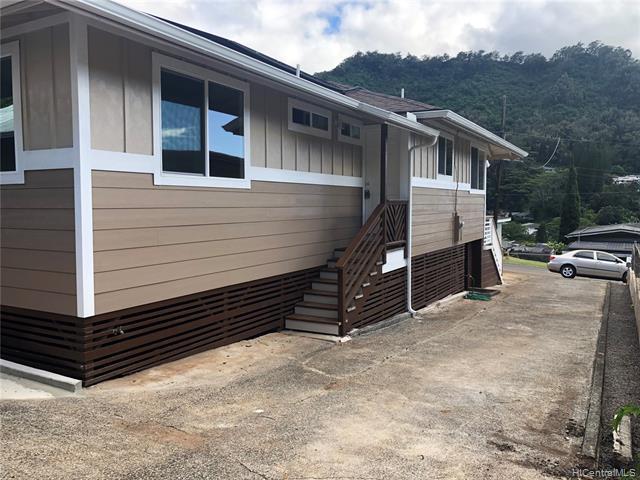 2942 Holua Way, Honolulu, HI 96819 (MLS #201900793) :: The Ihara Team