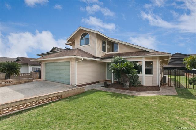 94-1117 Apuki Street, Mililani, HI 96789 (MLS #201900914) :: Hawaii Real Estate Properties.com