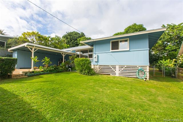 1319 Lekeona Street, Kailua, HI 96734 (MLS #201901196) :: Elite Pacific Properties