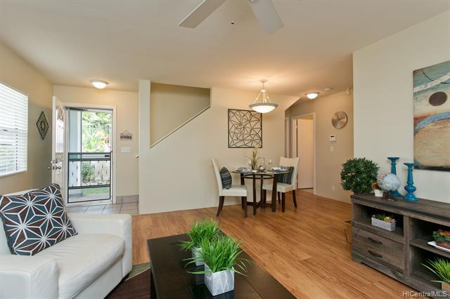 95-1135 Wikao Street #94, Mililani, HI 96789 (MLS #201901496) :: The Ihara Team