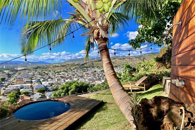 3405 Sierra Drive, Honolulu, HI 96816 (MLS #201901515) :: The Ihara Team