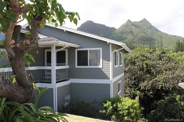 3052 Kahako Place, Kailua, HI 96734 (MLS #201901793) :: The Ihara Team
