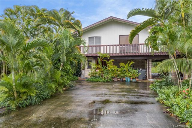 68-346 Mahinaai Street, Waialua, HI 96791 (MLS #201903513) :: Elite Pacific Properties
