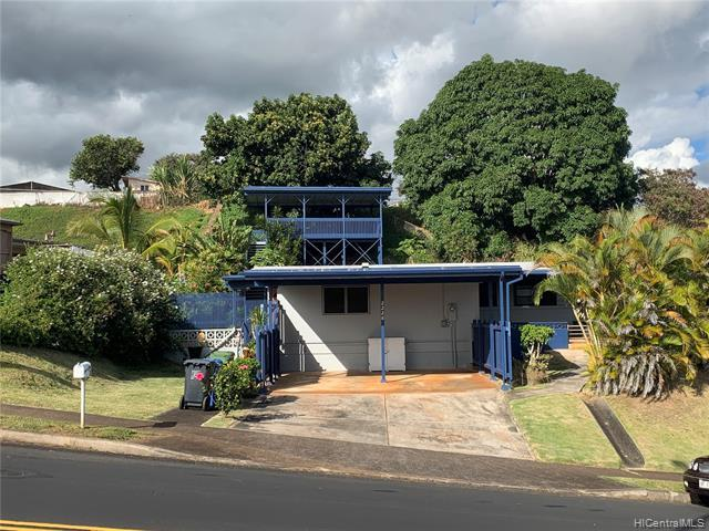 2228 Auhuhu Street, Pearl City, HI 96782 (MLS #201904077) :: Hardy Homes Hawaii