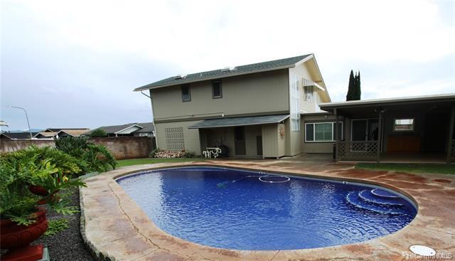 94-130 Kaholo Place, Mililani, HI 96789 (MLS #201904816) :: Elite Pacific Properties