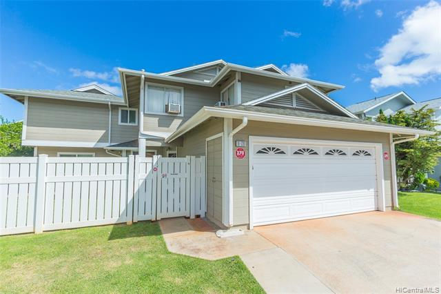 91-1201 Kupipi Place, Ewa Beach, HI 96706 (MLS #201905092) :: The Ihara Team