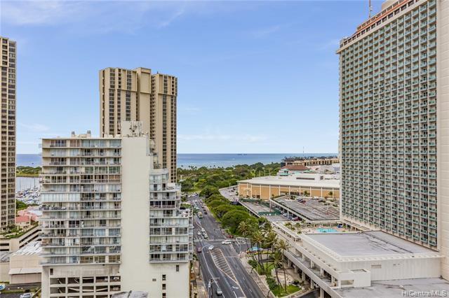 475 Atkinson Drive #808, Honolulu, HI 96814 (MLS #201906952) :: Hardy Homes Hawaii
