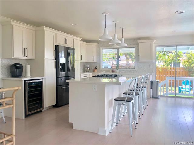 603 Halela Street, Kailua, HI 96734 (MLS #201908846) :: Elite Pacific Properties