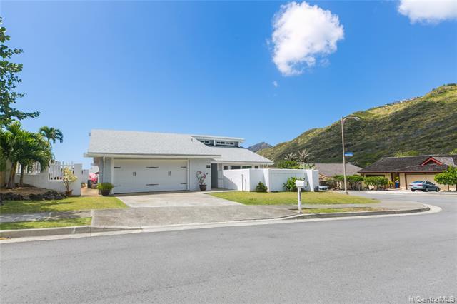 1398 Kaeleku Street, Honolulu, HI 96825 (MLS #201909984) :: Elite Pacific Properties