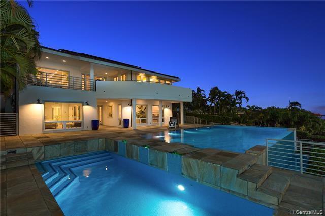 619 Kahiau Loop, Honolulu, HI 96821 (MLS #201910678) :: Elite Pacific Properties