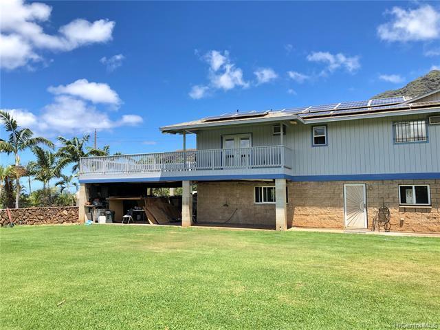 85-1137 Waianae Valley Road, Waianae, HI 96792 (MLS #201910705) :: Elite Pacific Properties