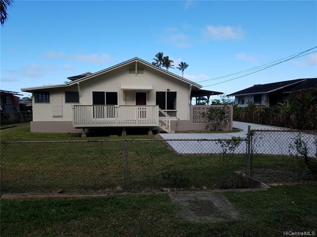 51-283 Kekio Road #1, Kaaawa, HI 96730 (MLS #201910880) :: Barnes Hawaii
