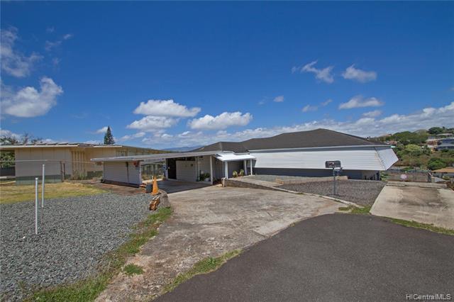 99-702 Kealaluina Drive, Aiea, HI 96701 (MLS #201911631) :: Elite Pacific Properties