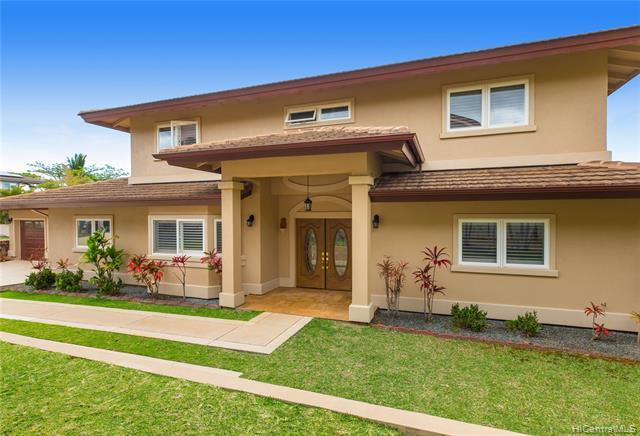 92-111 Opuakii Way, Kapolei, HI 96707 (MLS #201913228) :: The Ihara Team