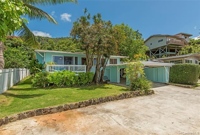 45-141A Kokokahi Place, Kaneohe, HI 96744 (MLS #201913826) :: The Ihara Team