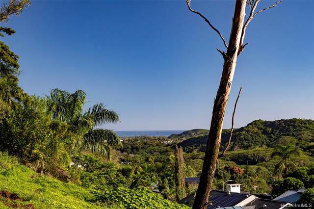 0 Lopaka Way #2, Kailua, HI 96734 (MLS #201913883) :: Elite Pacific Properties