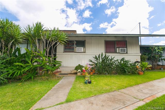 4041 Waialae Avenue, Honolulu, HI 96816 (MLS #201914407) :: The Ihara Team