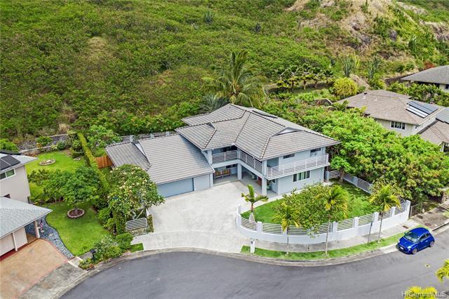 1359 Kuuna Place, Kailua, HI 96734 (MLS #201914419) :: Keller Williams Honolulu
