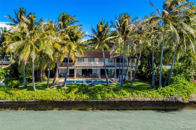 447 Portlock Road, Honolulu, HI 96825 (MLS #201914982) :: Elite Pacific Properties