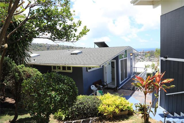 1539 Kaminaka Drive, Honolulu, HI 96816 (MLS #201915167) :: Barnes Hawaii