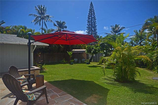 364 A Kaha Street, Kailua, HI 96734 (MLS #201915564) :: Barnes Hawaii