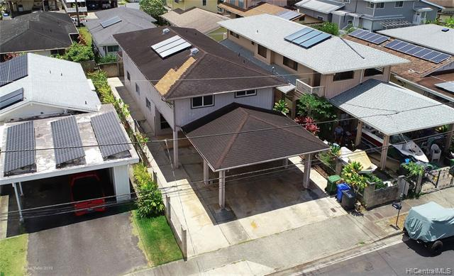 45-786 Nanihoku Way, Kaneohe, HI 96744 (MLS #201916891) :: Elite Pacific Properties