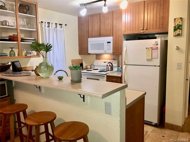 68-077 Au Street 3E, Waialua, HI 96791 (MLS #201918407) :: The Ihara Team