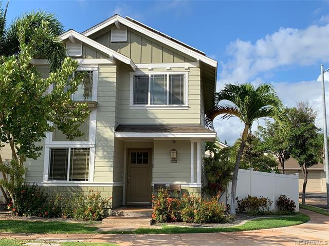 91-1099 Kaihi Street, Ewa Beach, HI 96706 (MLS #201918674) :: Hardy Homes Hawaii