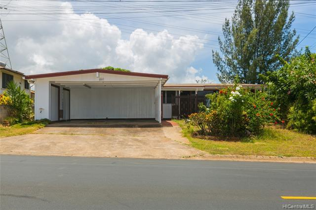 1149 Puu Poni Street, Pearl City, HI 96782 (MLS #201919275) :: Team Lally