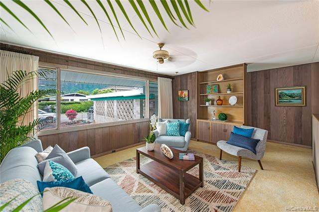 45-562 Koolau View Drive, Kaneohe, HI 96744 (MLS #201919359) :: Maxey Homes Hawaii