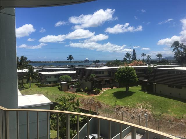 98-1038 Moanalua Road 7-601, Aiea, HI 96701 (MLS #201919844) :: Keller Williams Honolulu