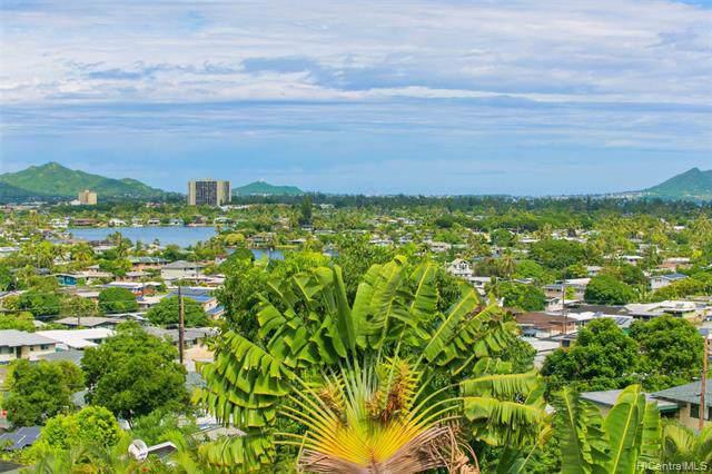 1356 Aupapaohe Street, Kailua, HI 96734 (MLS #201921046) :: Keller Williams Honolulu