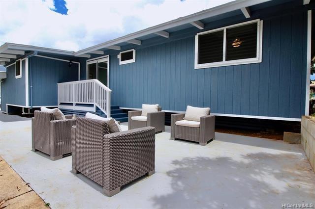45-132 Mokulele Drive, Kaneohe, HI 96744 (MLS #201921782) :: Hardy Homes Hawaii